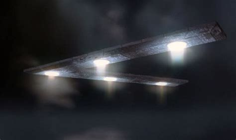 best lights in az mystery triangle ufo seen on both sides of us in