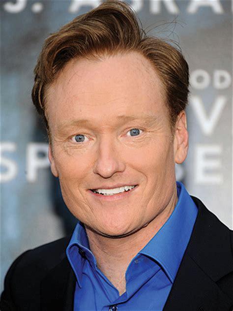 Conan Pilot conan o brien sells comedy pilot to tbs exclusive reporter