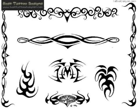 armband tattoo designs with names topic solid armband designs tribal ideas