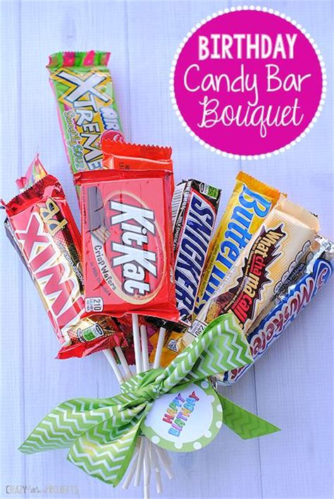 diy birthday gifts for diy gifts bar birthday bouquet giftsdetective home of gifts ideas inspiration