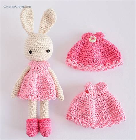 rabbit pattern clothes pretty in pink bunny dress pattern diy tutorial
