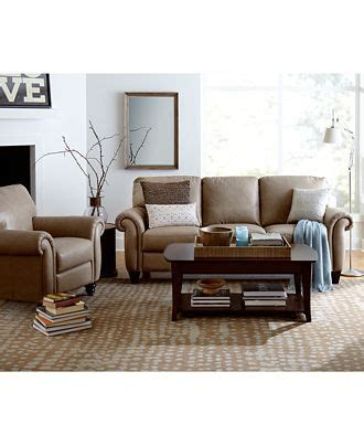 living room macy s living room furniture and superior arianna leather sofa living room furniture collection