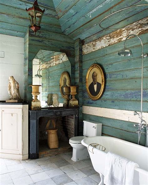 rustic bathroom colors the color of turquoise frog hill designs