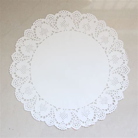 Paper Doilies - buy wholesale paper doily placemats from china