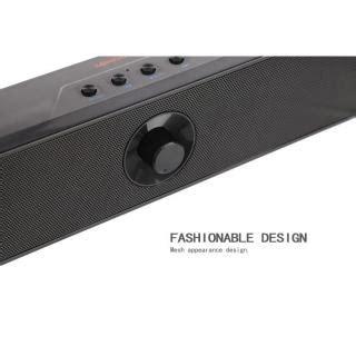 Miniso Portable Bluetooth Speaker Ds 1338 horn stereo wireless speaker model ds 1338 black miniso australia