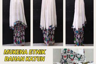 Mukena Murah Meriah Mukena Konveksi Bestseller pusat bisnis grosir baju murah 5000