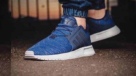 Adidas Sneaker X Plr Bb2900 Biru adidas x plr blue