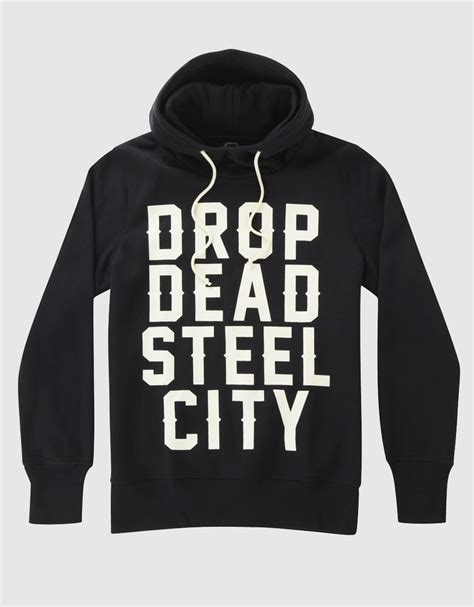 Pullover Hoodie Drop Dead buy city pullover hoodie at drop dead clothing dropdead bmth clothes that make you say quot me
