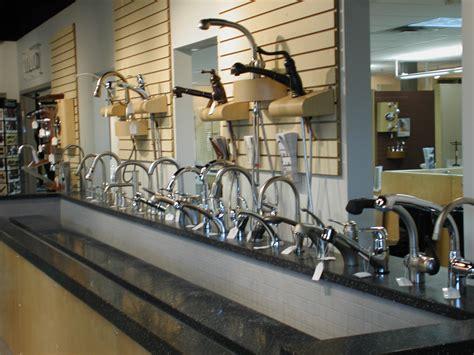 bathroom remodeling showroom schoenwalder plumbing