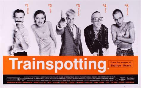 bfi film quiz january the trainspotting phenomenon 20 years on bfi