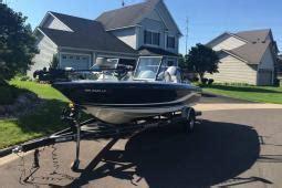 fishing boats for sale by owner in minnesota minnesota boats for sale by owner dealers