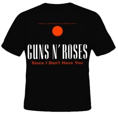 Kaos M N P kaos guns n roses since i don t you kaos premium