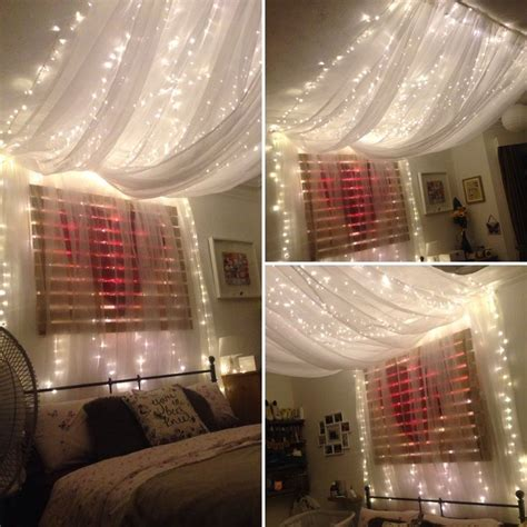 how to put curtains on a canopy bed best 25 curtain bed ideas on canopy