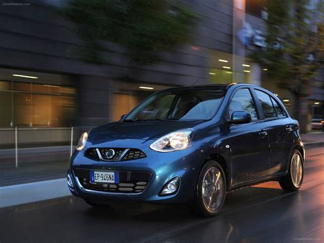 nissan micra 2014 nissan micra 2014 car wallpapers 08 of 50 diesel
