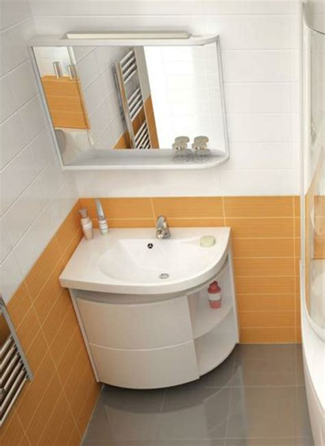 Badezimmer Deko Orange by Badezimmer Weis Orange Ihr Traumhaus Ideen