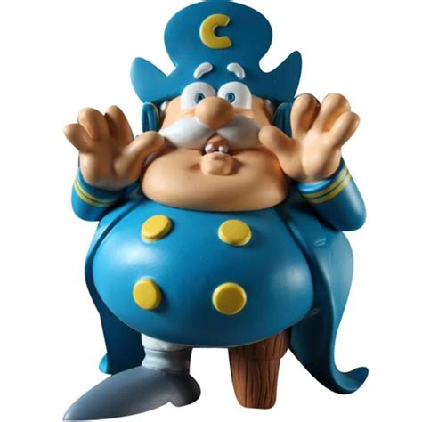 captain n figure cereal figure shop collectibles daily