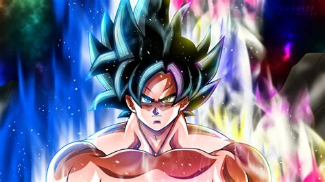 imagenes goku limit breaker hd goku limit breaker 2 by rmehedi on deviantart