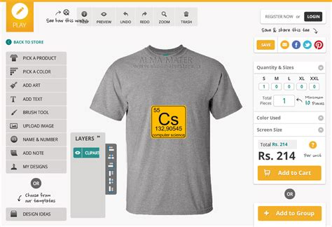 t shirt design application t shirt design application free