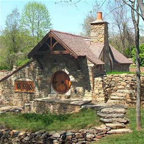 bloombety small rustic home plans with stone art small casas reales de hobbits mil ideas de decoraci 243 n