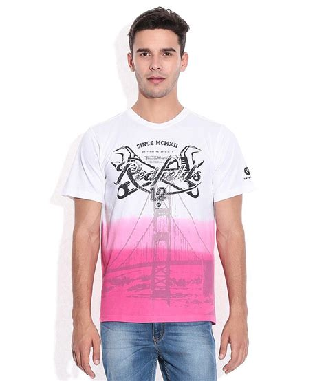 Colored Neck T Shirt american swan multi colored neck t shirt buy