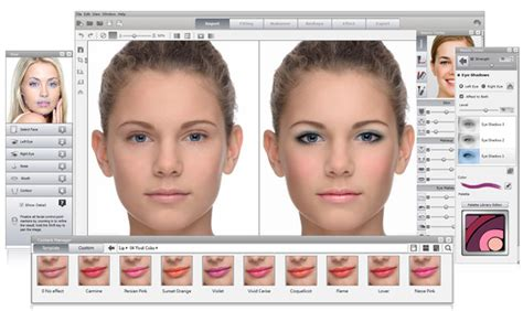 hairstyles editor download facefilter pro free download mgsoft free software and
