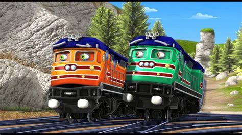 Koko Hamish koko express skippers stu