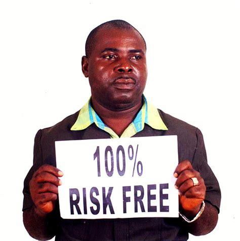 Nigerian 419 George Ihediwa