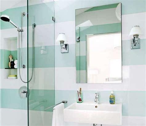 stencil per piastrelle bagno idee per decorare le pareti bagno foto design mag