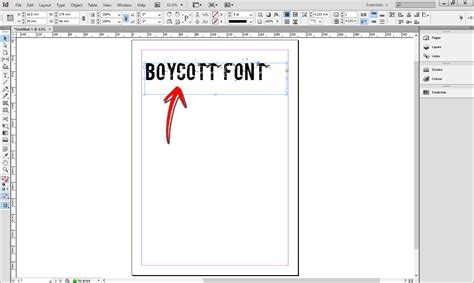 pattern font indesign how to add a new font to indesign 12 steps with pictures