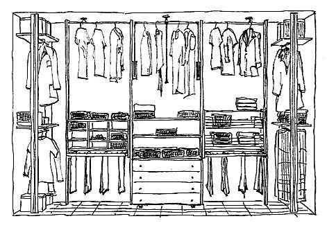 interni cabine armadio la cabina armadio interno cabina armadio