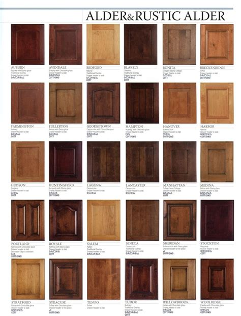 cabinets colors best 25 stain colors for cabinets ideas on