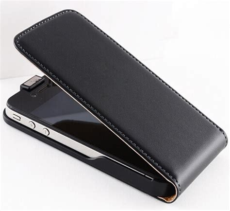 Casing Cover Iphone 4 4s 4g 5 5s 5g Nilkin Back new retro real genuine leather for iphone 4 4s 4g 5 5s 5g luxury vertical magnetic flip