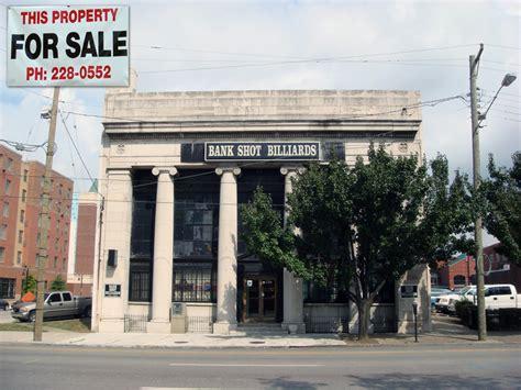 bank assets for sale bank billiards property for sale broken sidewalk
