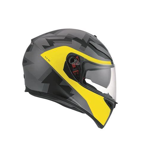 Helm Agv K3 Sv Element Visor agv k3 sv camodaz helmet motorcycle helmet agv