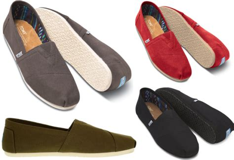 Sneakers Lay 453 toms s classic canvas flat shoes for only 17 99 reg 48 free shipping