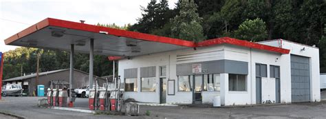 Auto Repair Cottage Grove Oregon by Oregon Gas Stations Roadsidearchitecture