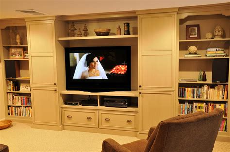 basement entertainment ideas entertainment center ideas