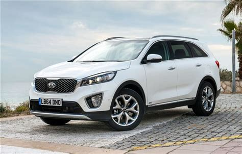 Kia Suvs Reviews Kia Sorento 2015 Car Review Honest