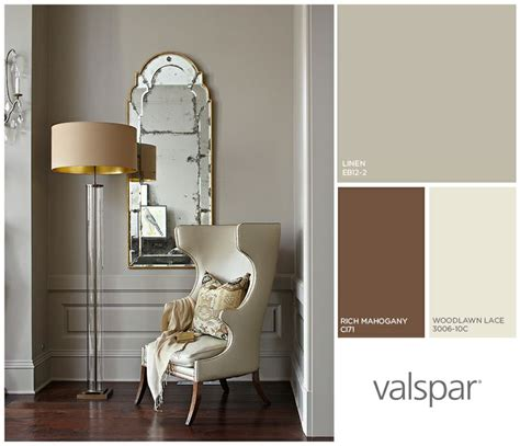 layer neutrals for a cozy welcoming entryway colors in