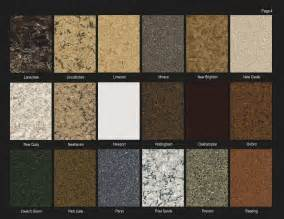 different colors of granite black galaxy kokols inc