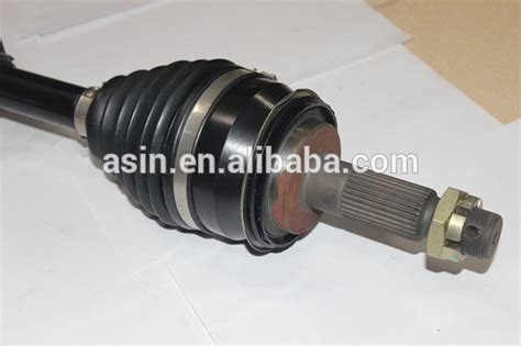 auto front drive shaft assembly axle shaft for toyota fortuner hilux oem 43430 0k020 buy drive