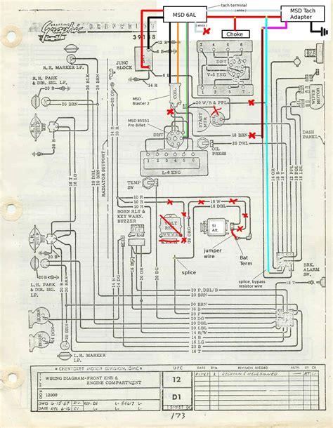 1967 camaro hideaway headlight wiring diagram 45 wiring