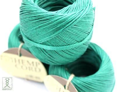 colored twine green hemp cord 400ft hemp twine colored twine