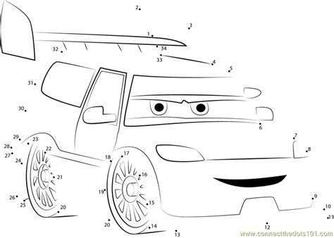 printable dot to dot cars angry cars dot to dot printable worksheet connect the dots
