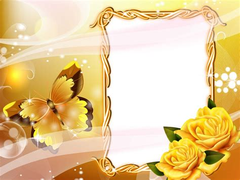 design photo frame download photoshop frames wallpapers free downloads beautiful