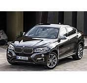 2015 BMW X6  Overview CarGurus