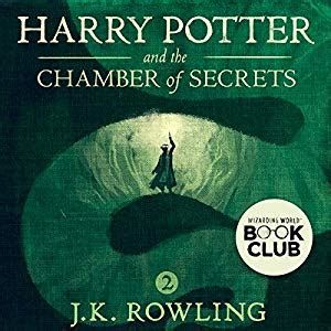 harry potter chamber of secrets book report harry potter and the chamber of secrets book 2 audiobook
