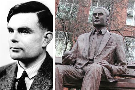 alan turing colleagues their memories manchester welcomes pledge for turing to pardon convicted historic indecency