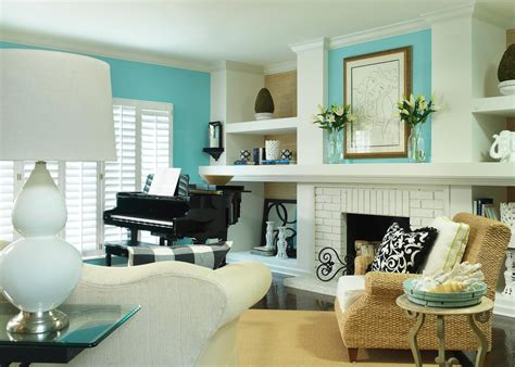Aqua Living Rooms photos hgtv