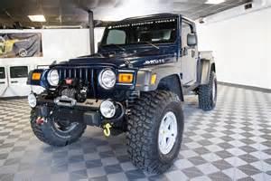 Jeep Brute Conversion 2006 Jeep Wrangler Rubicon Brute Conversion